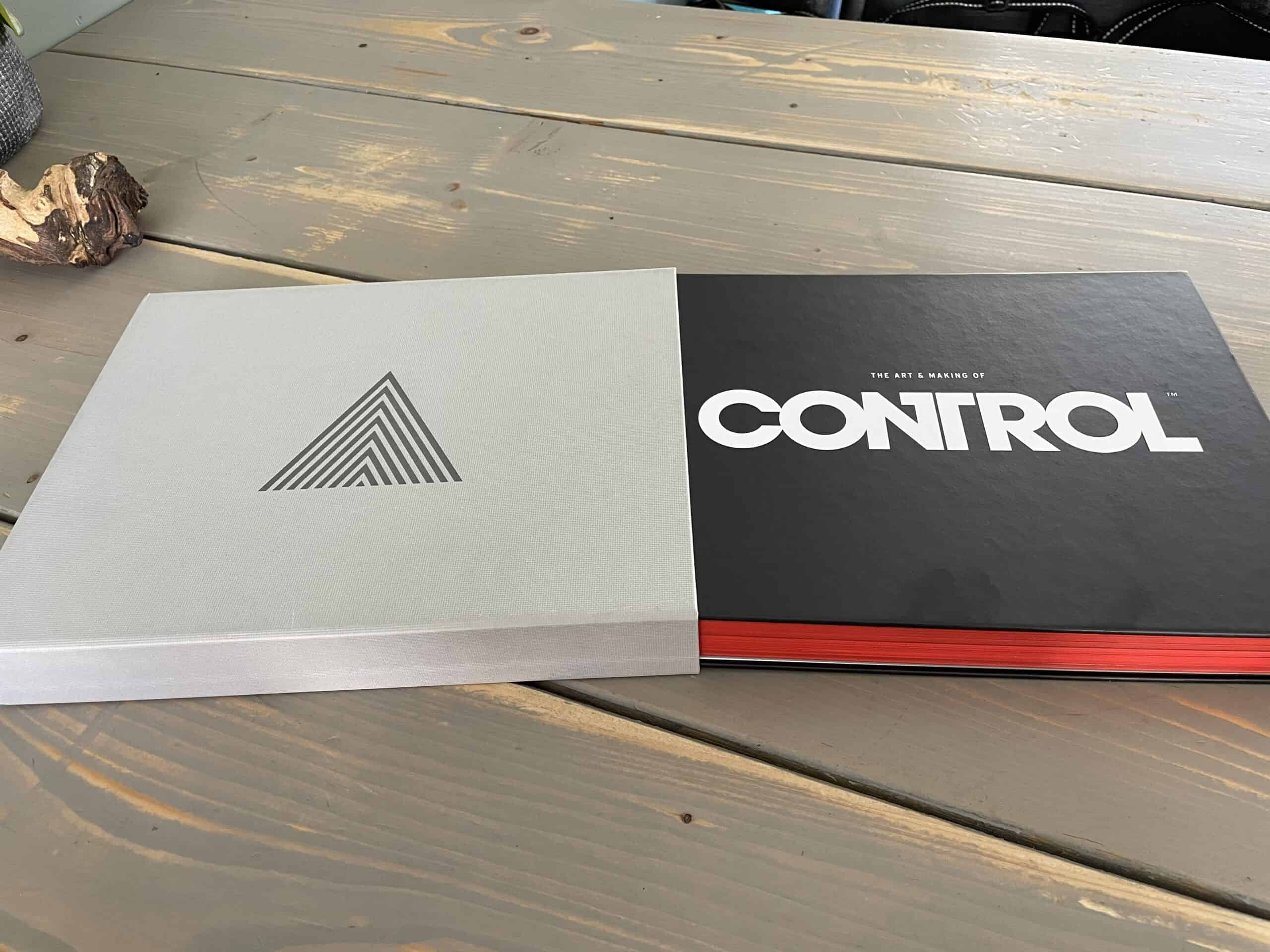 The Art & Making of Control