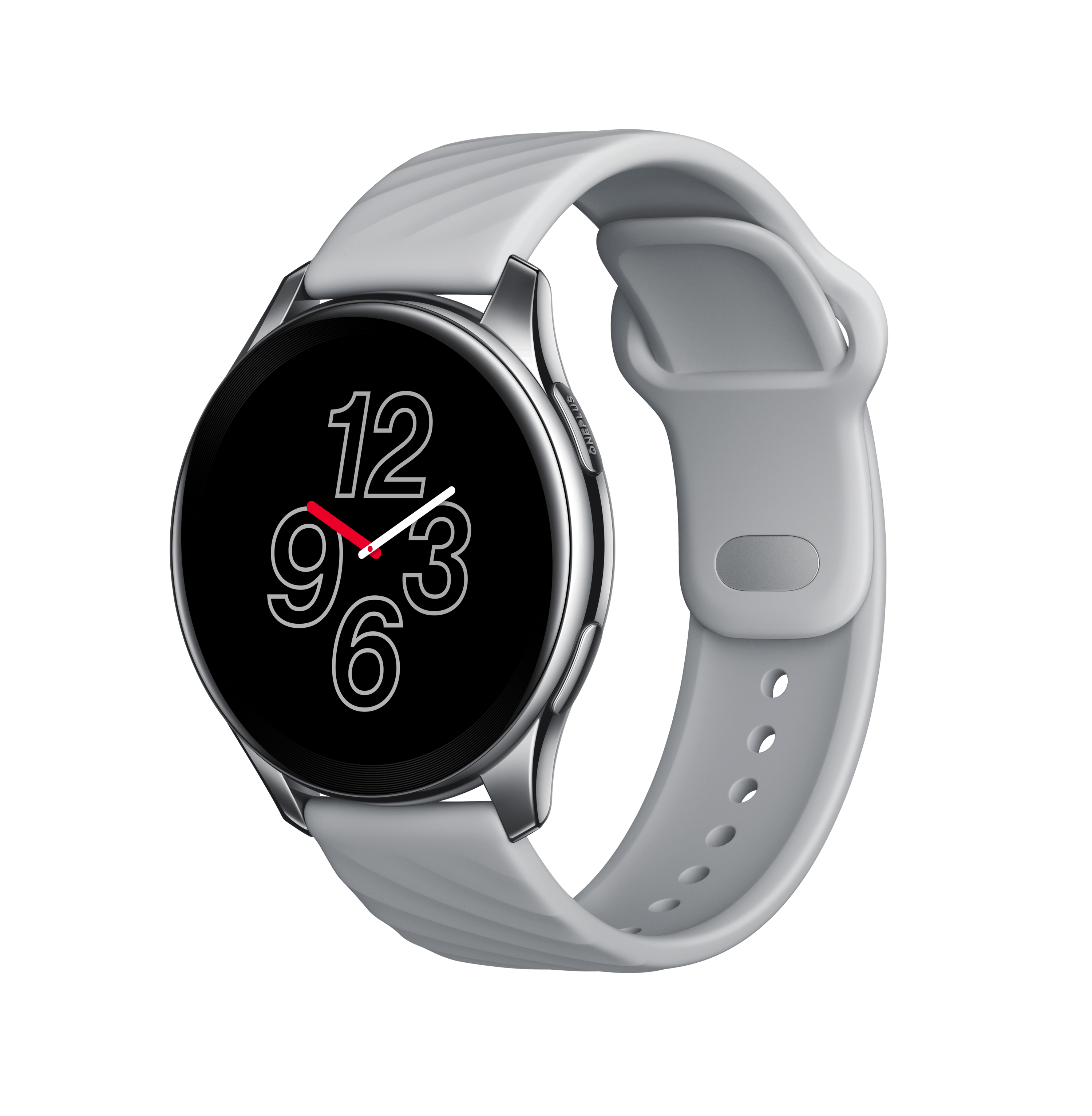 Review OnePlus Watch
