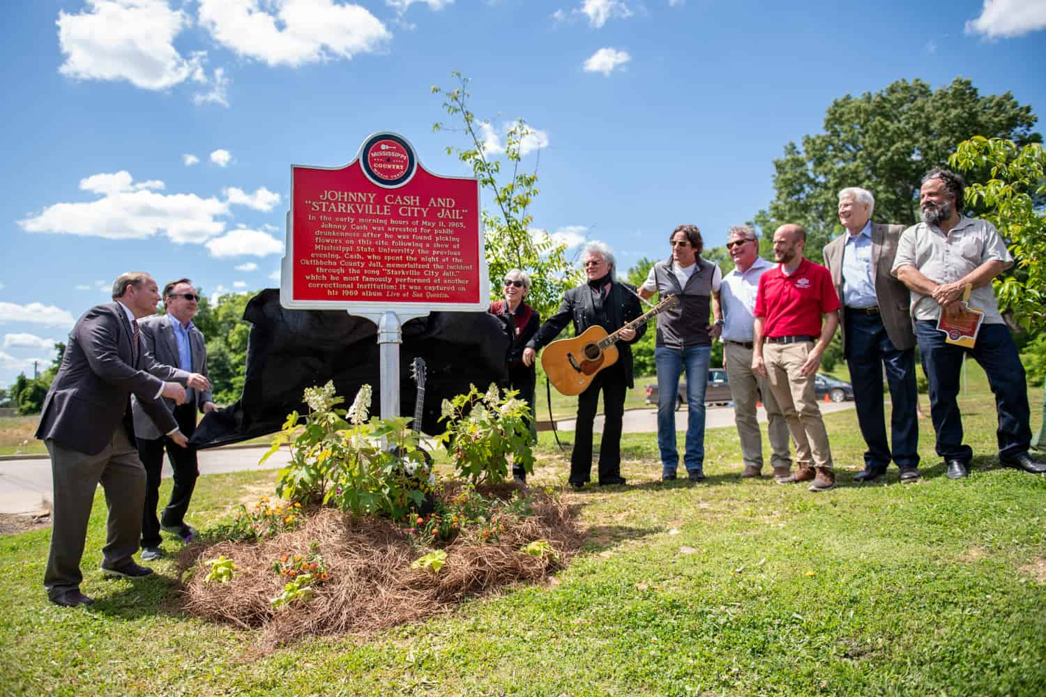 Mississippi Country Music Trail