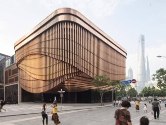 theater in Shanghai