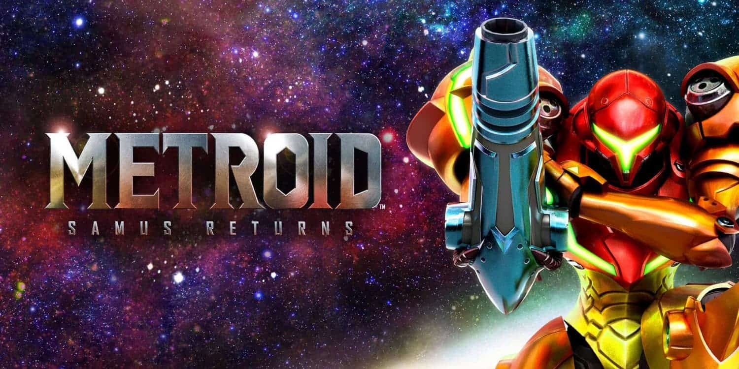 Metroid: Samus Returns Review