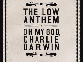 cover van the low anthem