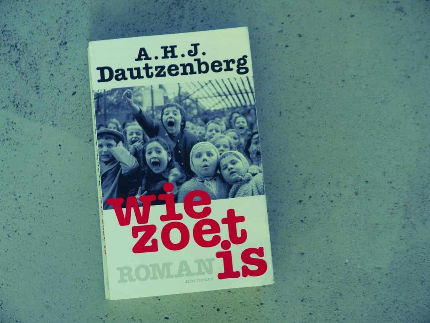 Wie zoet is