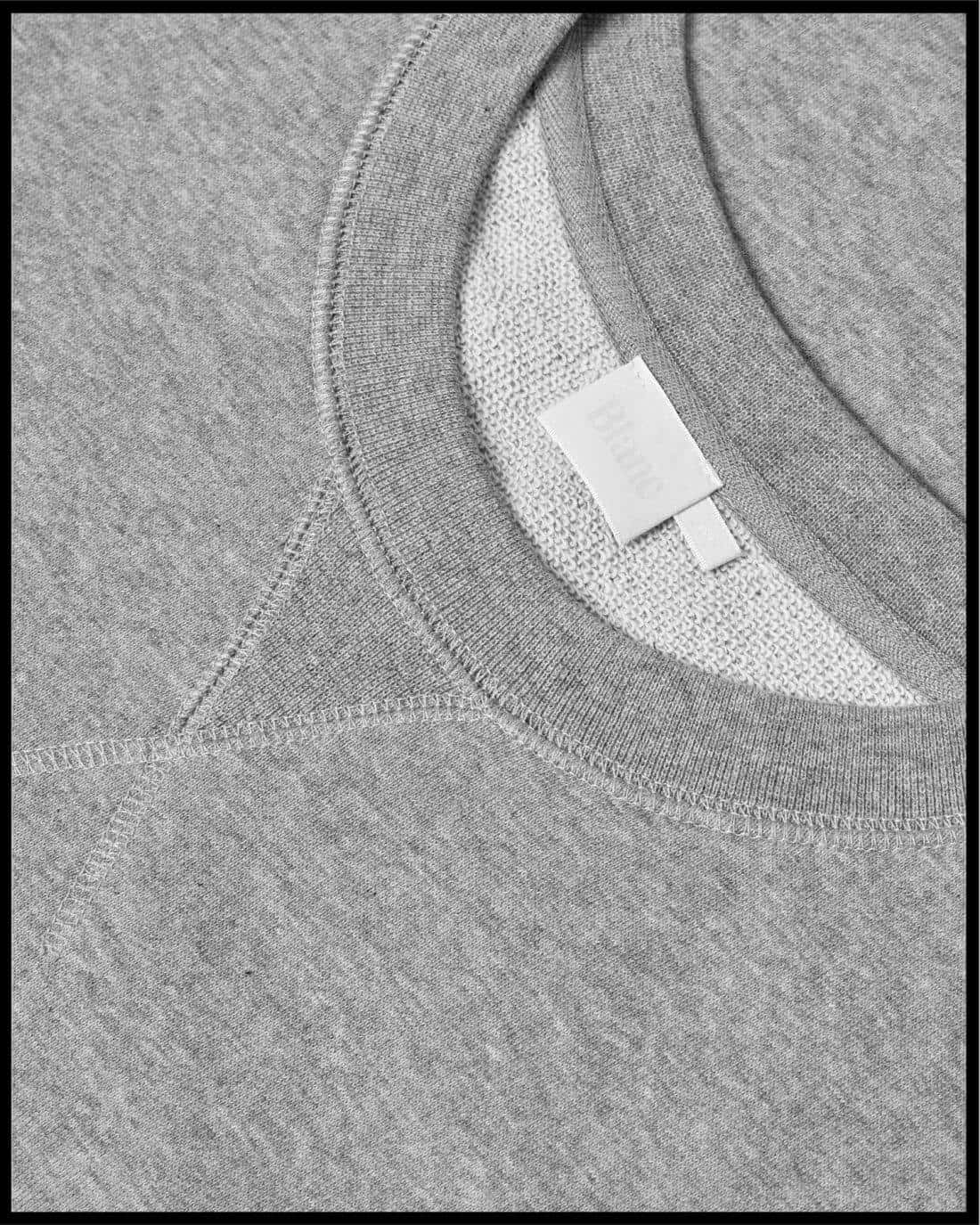 Blanc Essentials Sweater
