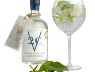 Nederlandse Navy Strength Gin