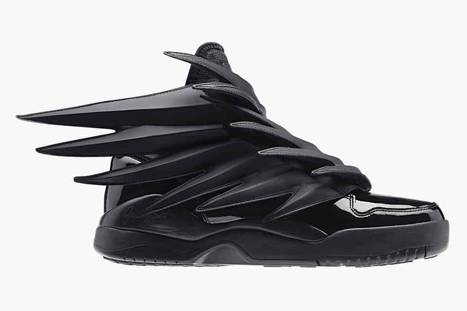 Jeremy Scott JS Wings 3.0