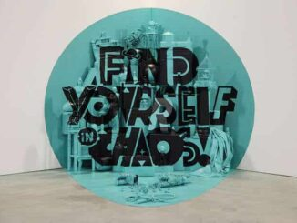 Find Yourself in Chaos