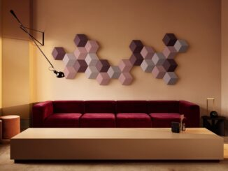 BeoSound Shape speakers