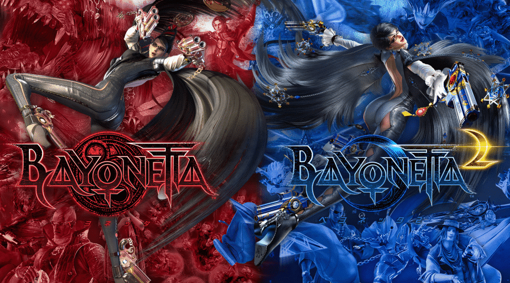 Bayonetta 1 en 2 (Switch) Review