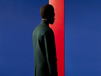 recensie - Benjamin Clementine - At Least for Now