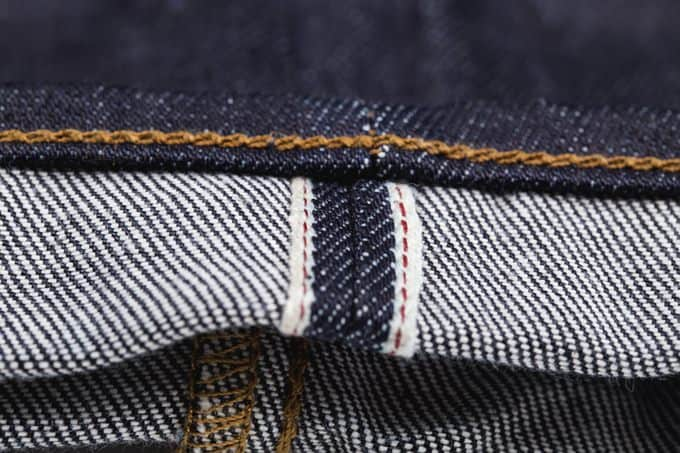 Benzak European Made Jeans
