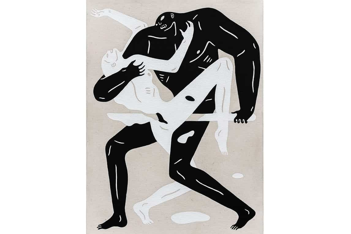 Cleon Peterson in Denver