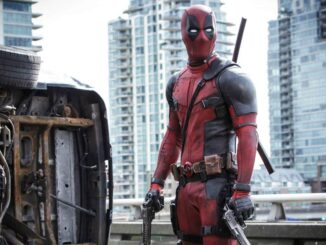 deadpool is de ultieme antiheld