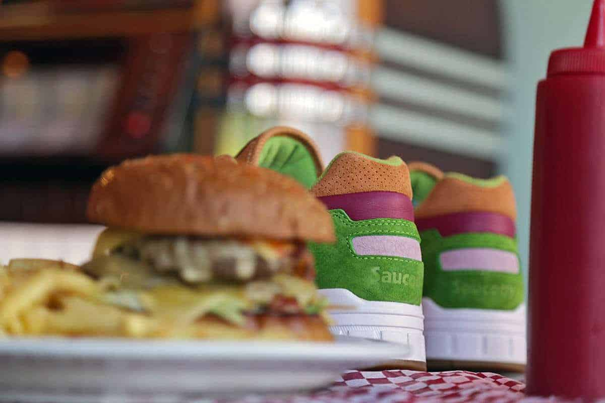 hamburgersneakers