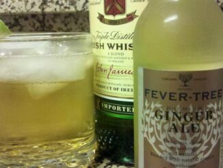 jameson fever tree
