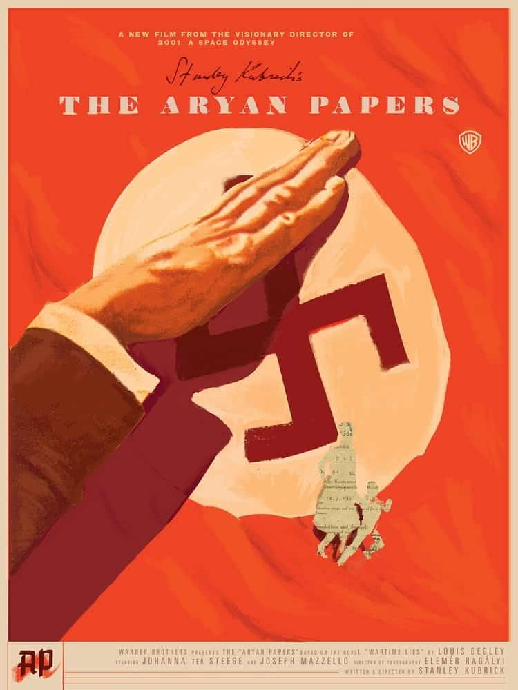The Aryan Papers