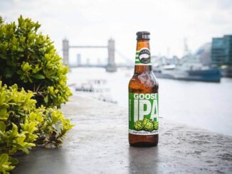 Chicago en Londen in 1 bier