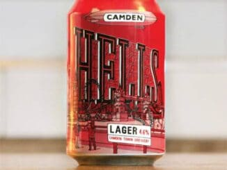 hells lager