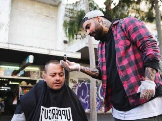 Streets Barber