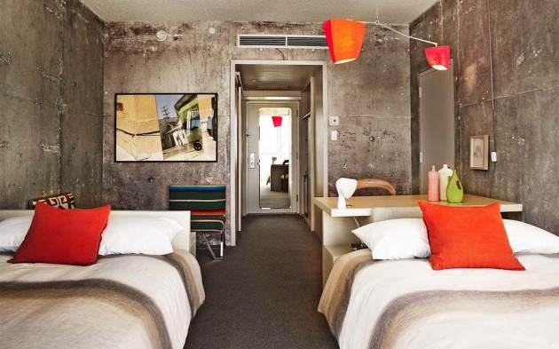 designhotel in Los Angeles