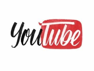 logo van YouTube