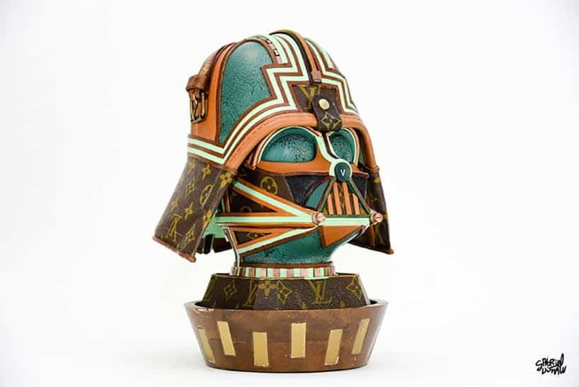 Star Wars en Louis Vuitton