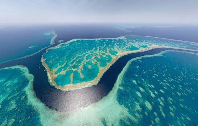 Great Barrier Reef, Australië
