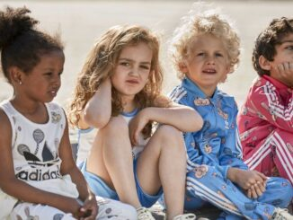 Mini Rodini en adidas Originals deel 2