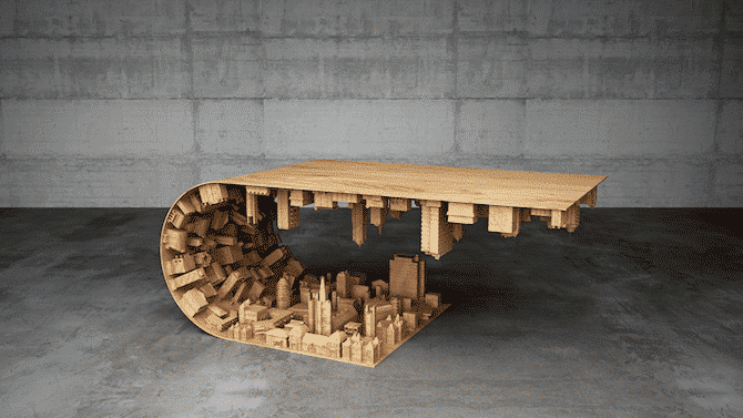 inception-tafel