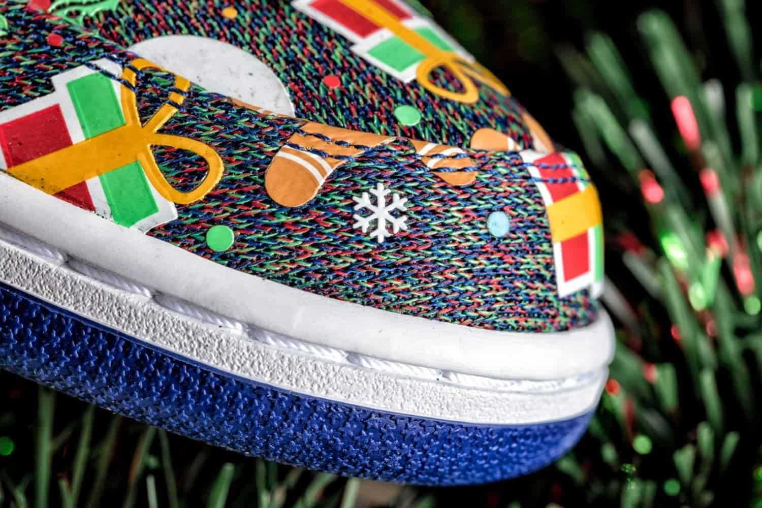 Concepts x Nike SB Dunk High Ugly Sweate