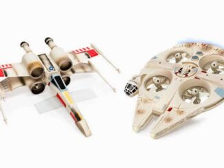 drones van Star Wars