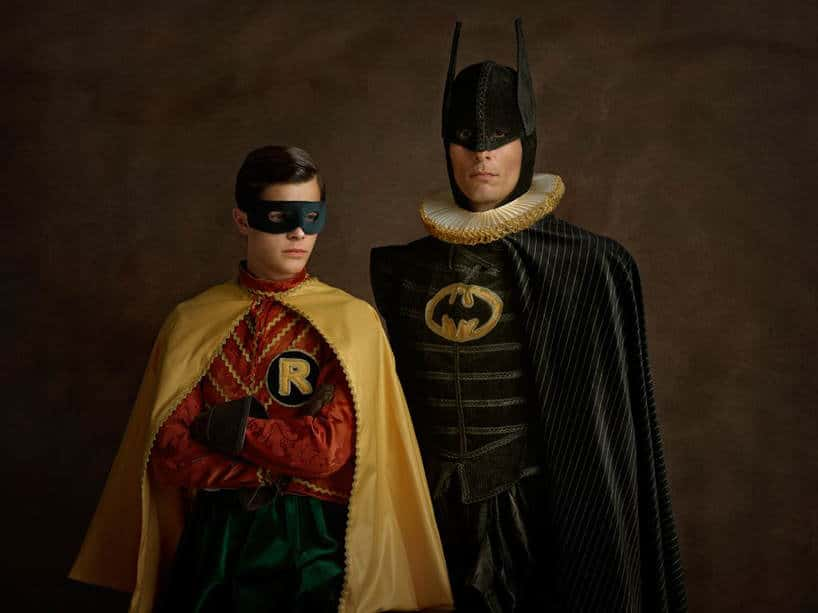 Batman en Robin