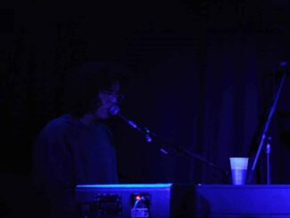 Tobias Jesso Jr in de Empty Bottle in Chicago