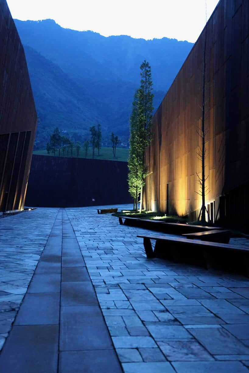 Wenchuan Earthquake Memorial Museum